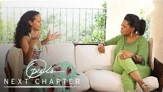 Rihanna Opens Up About Chris Brown | Oprah's Next Chapter | Oprah Winfrey Network