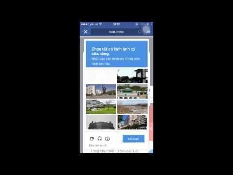 [Hướng dẫn] - Cách xem video và tắt quảng cáo tên miền ouo.io