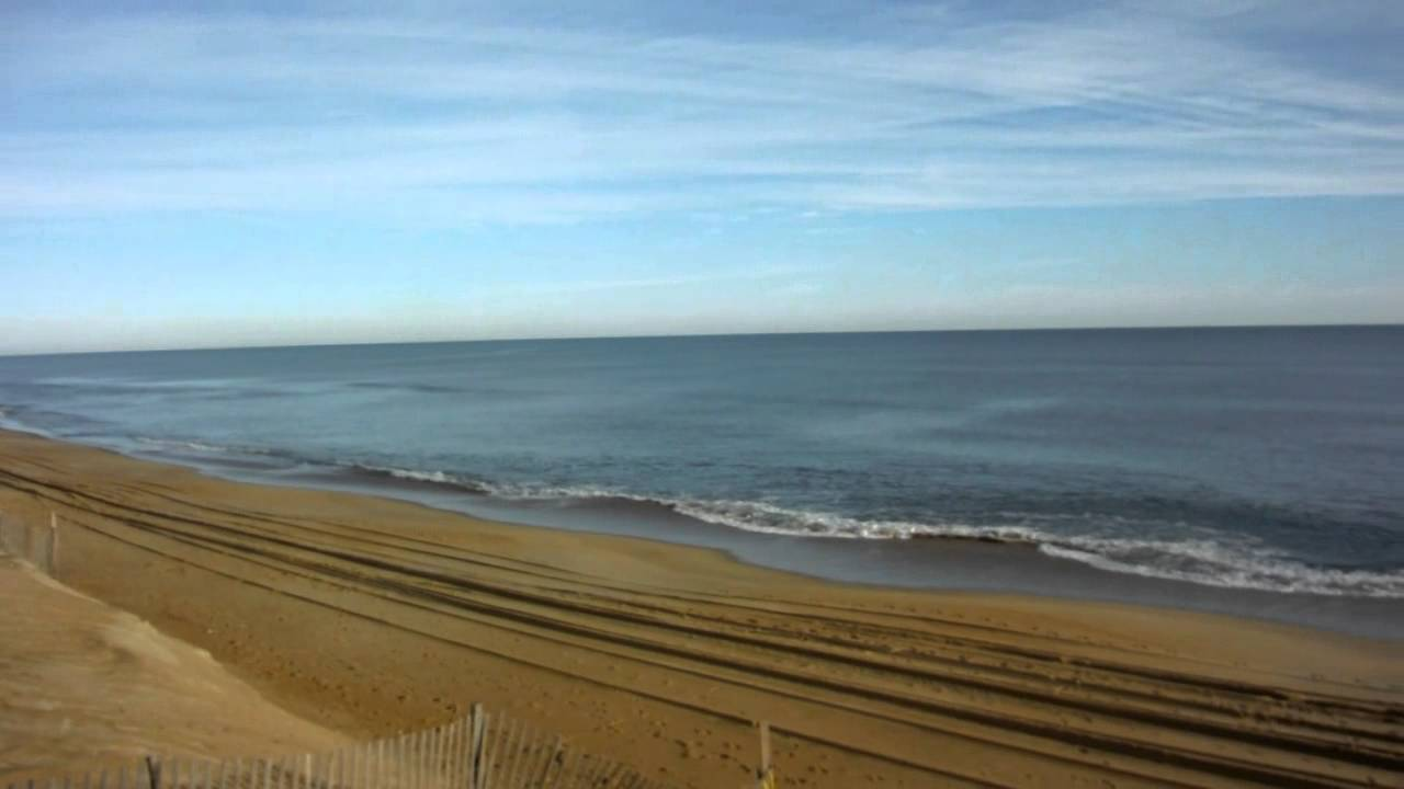 Outer banks beach surf and fishing report for Outer banks surf fishing