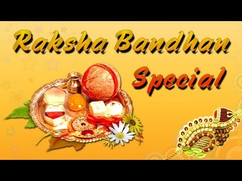 Raksha Bandhan Special - Jukebox