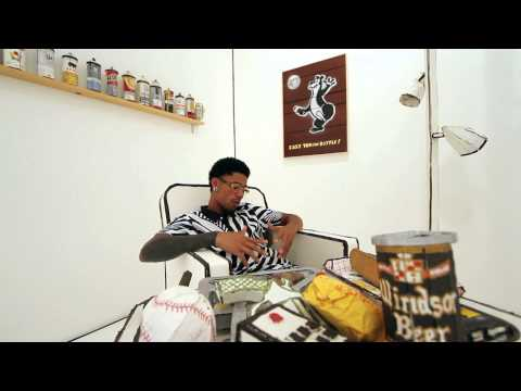 Hodgy Beats - Alone 'Official Video'