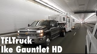 2015 Chevy Silverado 3500 4WD Takes On The Ike Gauntlet HD