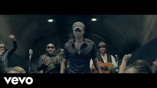 Enrique Iglesias ft. Descemer Bueno, Gente De Zona - Bailando