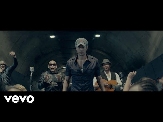 """Bailando"" by Enrique Iglesias Featuring Descemer Bueno & Gente de Zona"