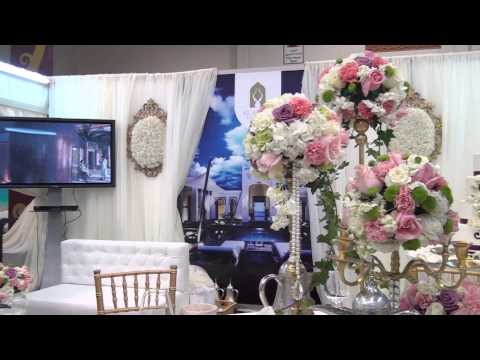 Wedding & Fashion Arabia 2014