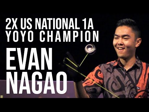 This made my day. Hopefully it will make yours too (yo-yo champion 2018)