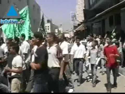 Will Israel release Marwan Barghouti?