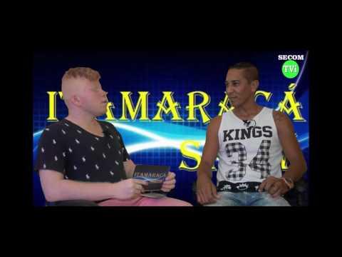 O Programa Itamaracá Show dessa semana entrevistou o cantor Paulinho AVD