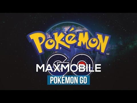 Trải nghiệm nhanh Pokémon Go (beta test ): Vừa tập thể dục vừa bắt Pokémon