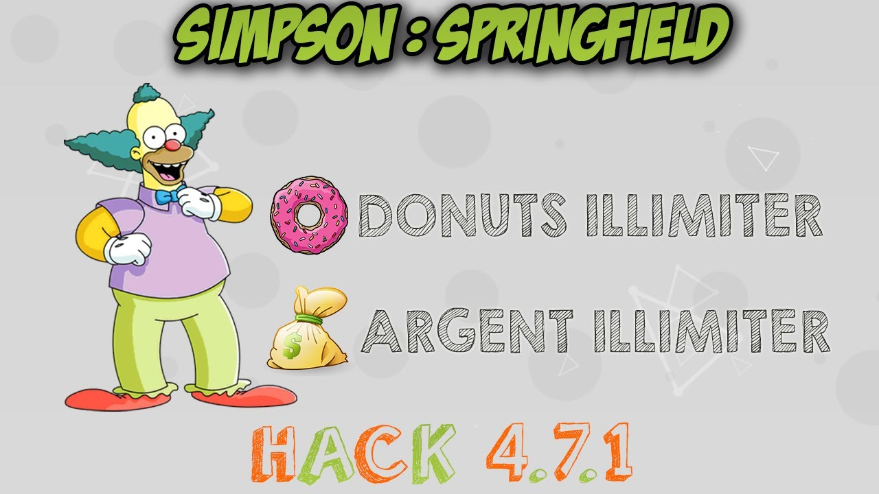 Springfield Android Hack Android Apps