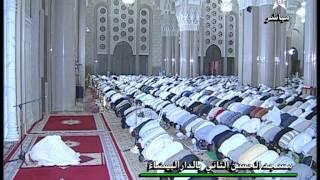 الليلة الواحدة و العشرون 1434 الشيخ عمر القزابري