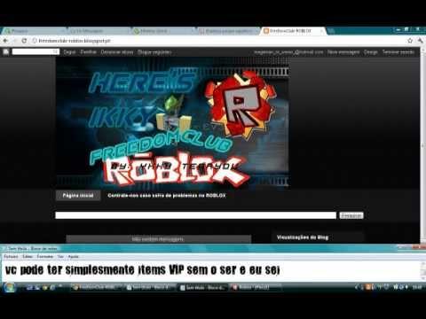 ROBLOX - Como Ter Items VIP no fantasy water park sem ser VIP