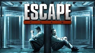 Escape Plan- Movie Review