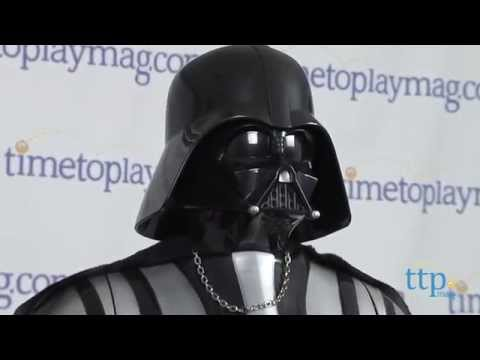Star Wars Giant Size Darth Vader from Jakks Pacific