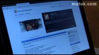 Google Chrome OS En Una Laptop
