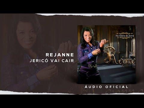 Rejane l Jericó Vai Cair l Lançamento (2013)