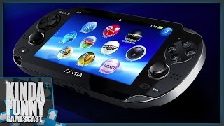 What Every PlayStation Vita Owner Should Know - Kinda Funny Gamescast Ep. 21 (Pt. 1) - Duration: 27:50.
