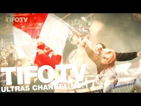 TifoTV INSIDE - II - VIRAVRUPA (OFFICIAL HD VERSION)