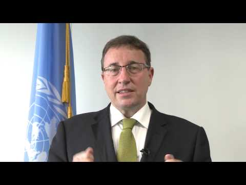 Message from Executive Director of UNEP on World Wildlife Day