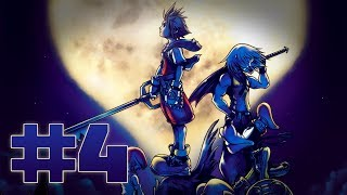 Kingdom Hearts - Ep.4 - Traverse Town