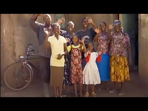 Shamba Shape Up (Swahili) - Animal Care, Certified Seeds, Planting Sorghum Thumbnail