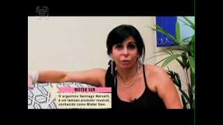 Homenagem do Canal Brasil e Rede Globo a GRETCHEN view on youtube.com tube online.