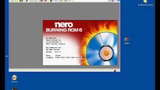 COMO GRABAR IMAGENES ISO A UN CD