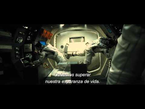 INTERESTELAR - Tráiler 2 Subtitulado HD - Oficial de Warner Bros. Pictures