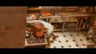 Ratatouille Clip 1