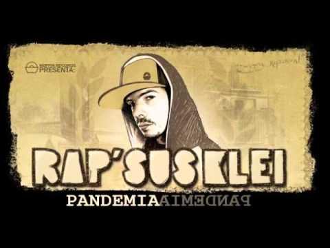 Rapsusklei Pandemia