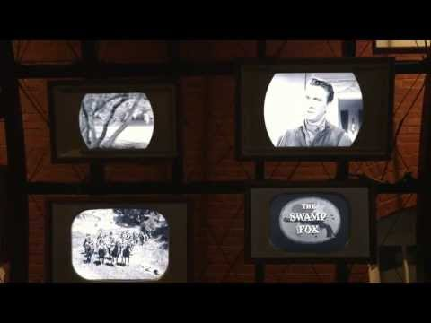 The Walt Disney Family Museum: Animating a Legacy