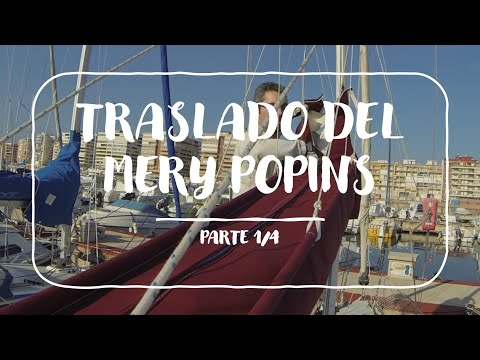 Thumbnail of video Traslado del MeryPopins Capitulo1