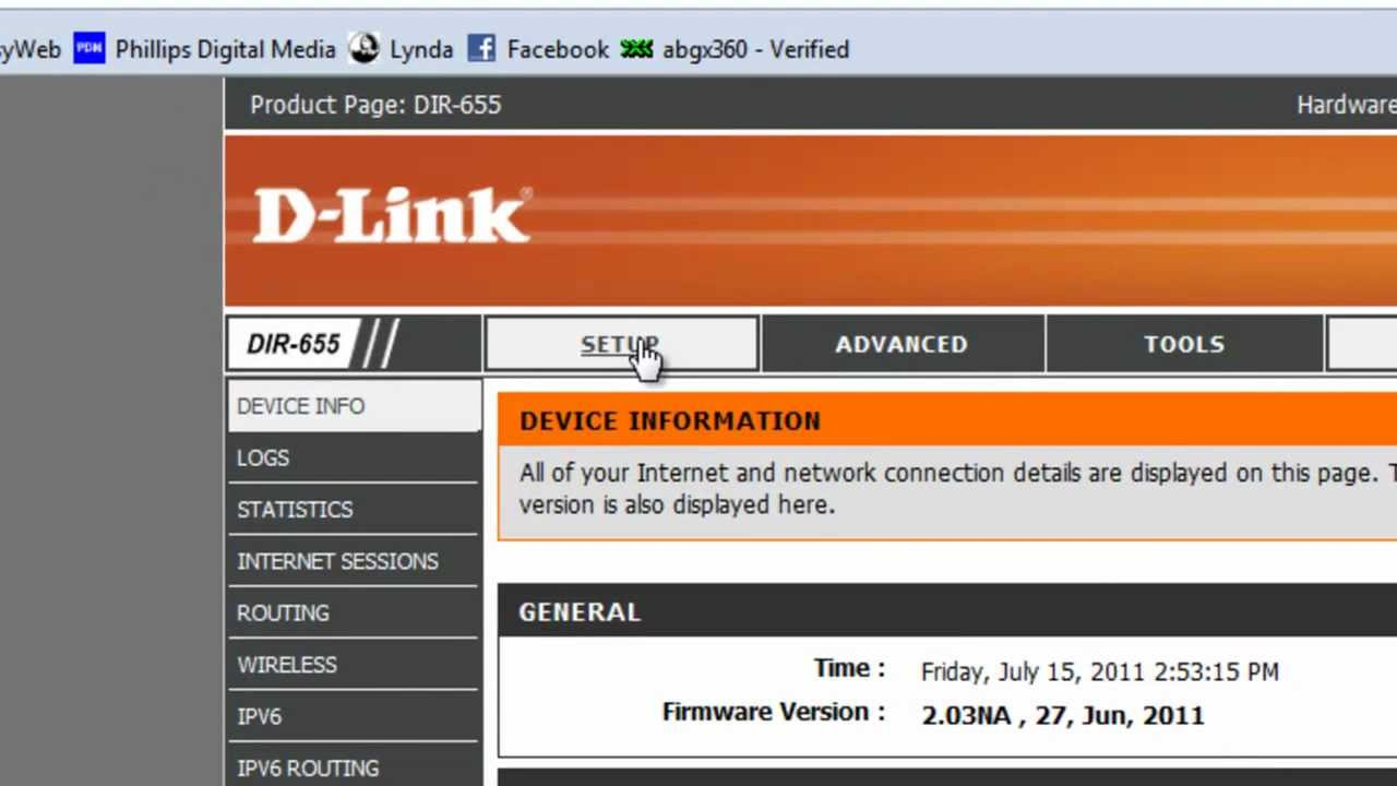 d-link dsl-2750u software download