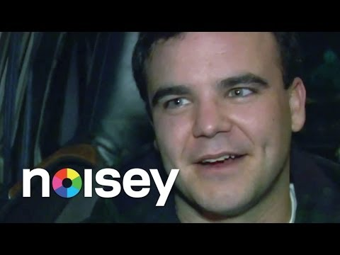 Noisey Meets Future Islands – From The Archives! | Urban