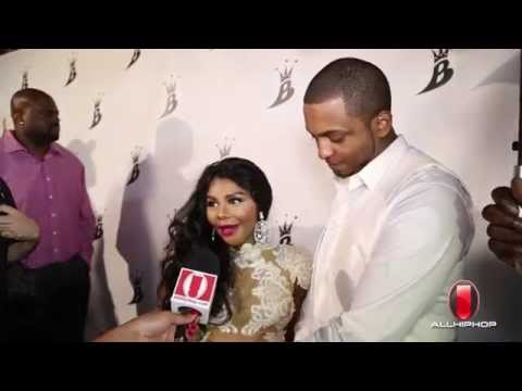Lil Kim's Baby Shower