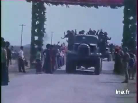 Quân tình nguyện Việt Nam rút khỏi Campuchia 1989