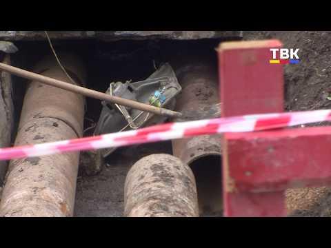 Горячая вода отключена в центре и в Микрорайоне Бердска