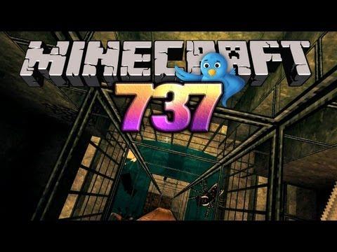 Let's Play Minecraft #737 [Deutsch] [HD] - Aufbauen & Abschlachten