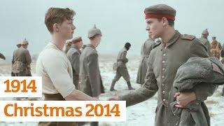 O natal nas trincheiras da I Guerra Mundial: O comercial inspirado em eventos reais