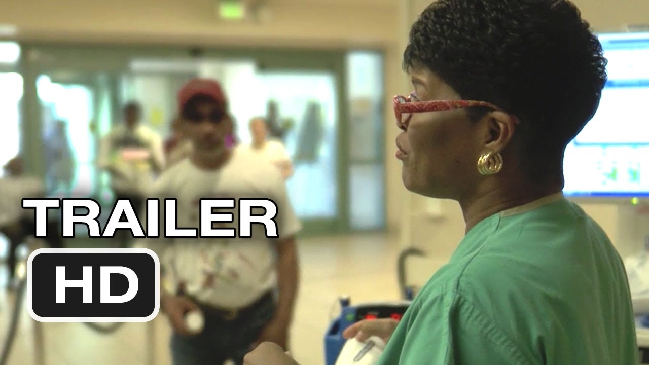 the waiting room official trailer 1 2012 documentary