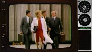 1985 Secret Pantyhose