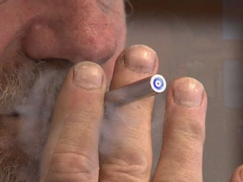 E-cigarette debate smolders over health claims