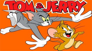 Tom And Jerry New Cartoon Game Full Episode Tom And