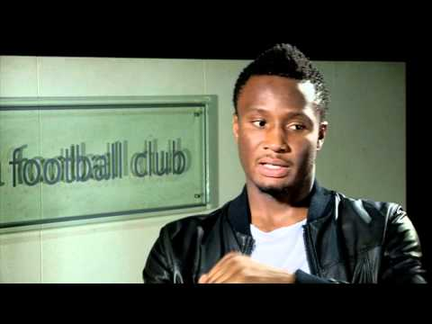 Candidates for BBC African Footballer of the Year 2013: Jon Obi Mikel