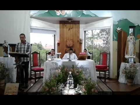 Santa Missa | 07.10.2020 | Quarta-feira | Padre Francisco de Assis | ANSPAZ