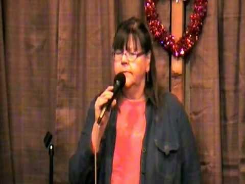 The WildWood Weed, Debbie Robertson, Country Girls, Jan 21, 2011