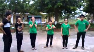 Gangnam Style + Mix Nhac Thieu Nhi