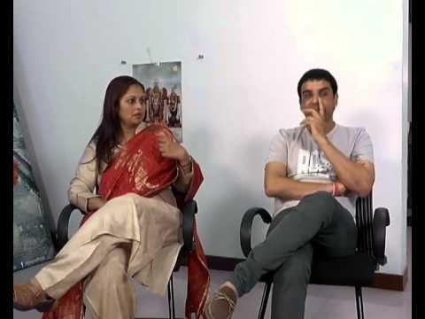 Jayasudha--amp--Dil-Raju-Interview-On-Yevadu