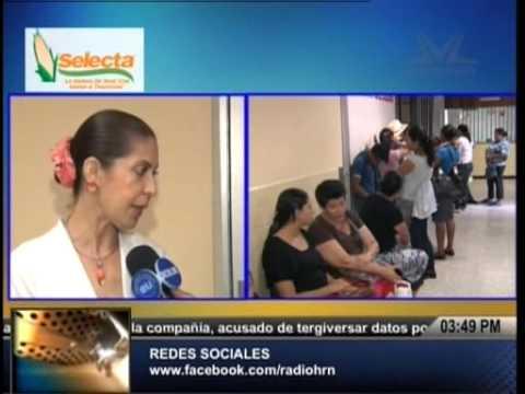 TVC La Tarde- Mujeres hondureñas sufren de miomas uterinos, conozca sus causas y tratamiento
