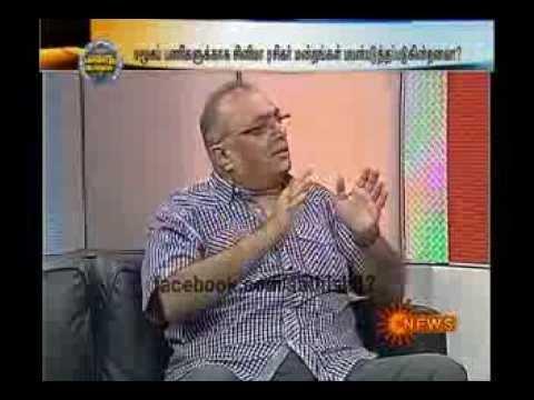 Director Haricharan about THALA AJITH'S character